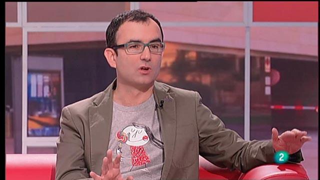 Para Todos La 2 - Entrevista:  Rafael Santandreu - Dejar de fumar