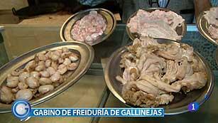 Más Gente - Más Cocina - Delicias 'castizas' de Madrid
