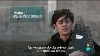Mapa sonoro - Delorean, Anti, Víctor Coyote y Mursego