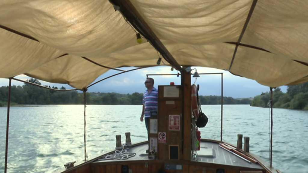 80 Cm - Delta del Ebro