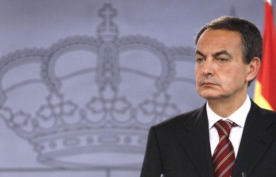 Zapatero dice que la decisión del Supremo de anular las listas electorales de D3M es una victoria para la democracia