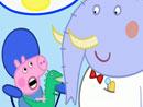 Imagen del  vídeo de Peppa Pig titulado EL DENTISTA
