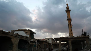 Denuncias de ruptura del alto el fuego horas después del inicio de la tregua