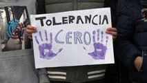 Ir al VideoLas denuncias por violencia de género aumentan en un 14% en el último año