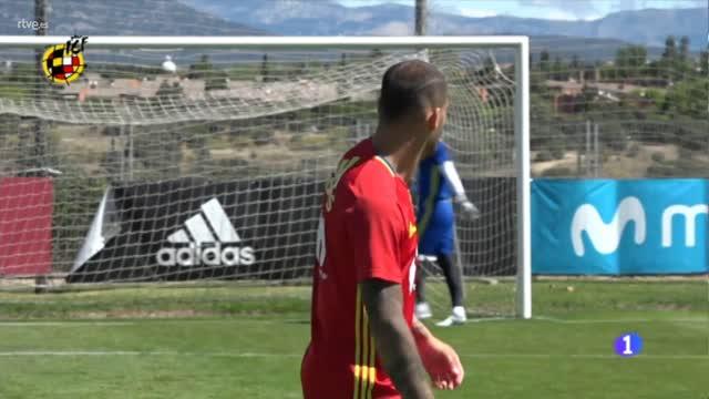 Deportes Andalucía 12/06/17