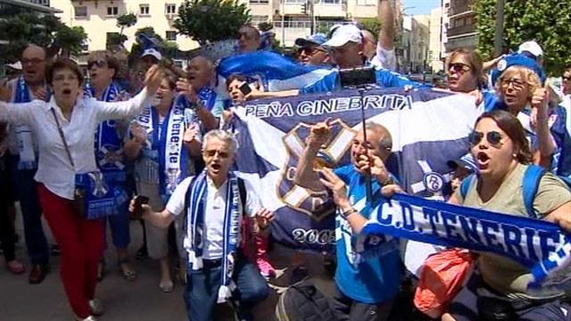 Deportes Canarias - 15/06/2017