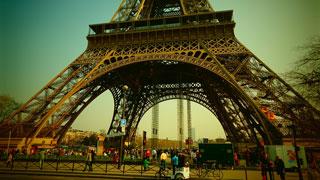 Francia obligará a pagar derechos por el uso de fotos de monumentos con fines comerciales