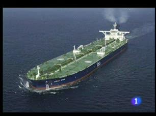 El 'Sirius Star',uno de los mayores petroleros del mundo, secuestrado en Somalia