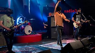 Los conciertos de Radio 3 - Desakato