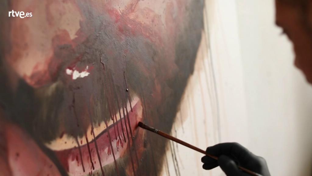 Desatados - 04 Jair Leal, Artista Plástico - 29/09/17