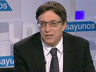 Los Desayunos 19/01/12.- Alon Bar, embajador de Israel en España.