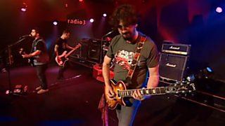 Los conciertos de Radio 3 - La Desbandada