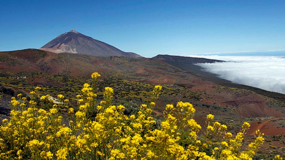 Descenso de  temperaturas, salvo en el Mediterráneo y en Canarias