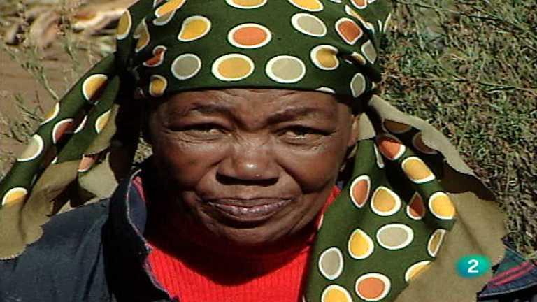 Otros pueblos - Descubriendo Lesotho (Suráfrica)