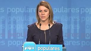 Ver vídeo  'Desde el PP dicen que hay que diferenciar entre autonómicas y generales'