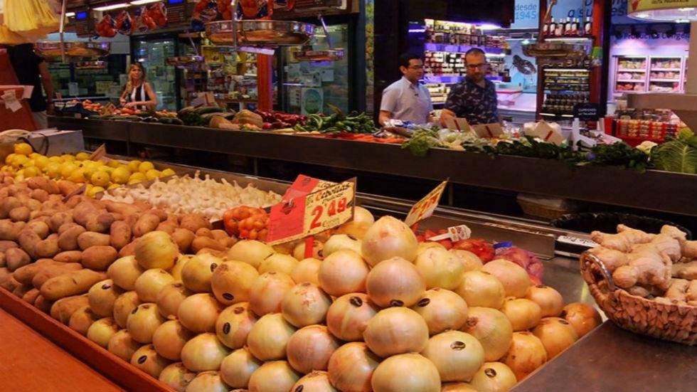 Aquí la tierra - Desenmascarando mitos alimenticios