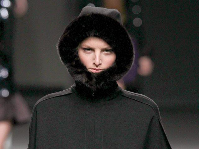 Desfile íntegro de Miguel Palacio en la Cibeles Madrid Fashion Week