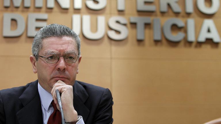 Algunos ministerios, como Justicia, comienzan a desglosar sus presupuestos