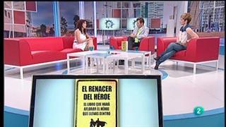Para Todos La 2 - Entrevista:  Desirée Toribio, crecimiento personal