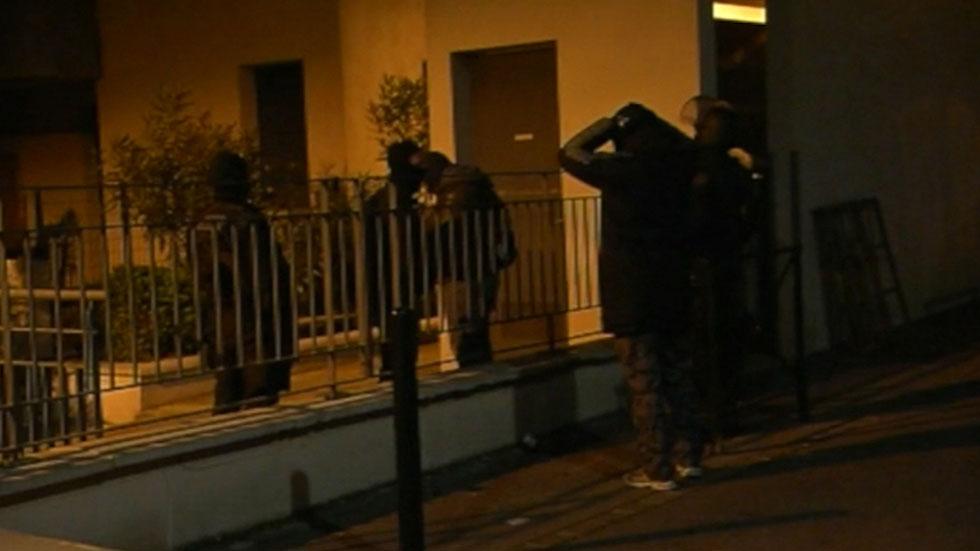 La policía francesa desmantela una red que reclutaba a jóvenes islamistas