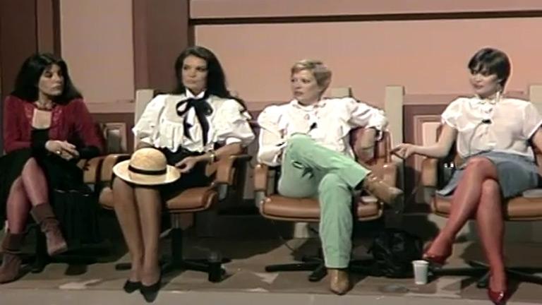 'Su turno' - Desnudo sí, si lo exige el guion (1982)