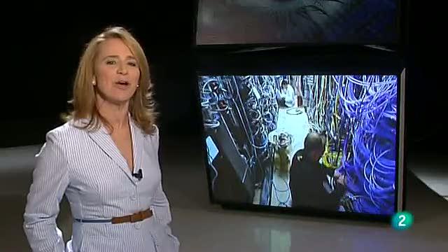 Histórico despliegue de TVE en los JJ.OO. de Londres 2012