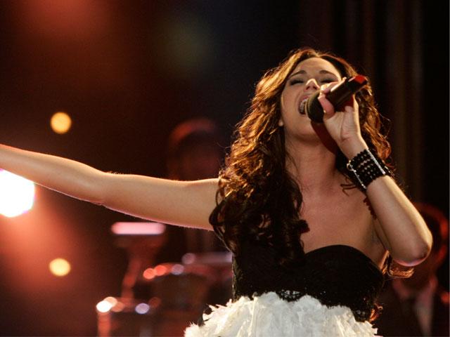 Destino Eurovisión - Segunda gala - 04/02/11