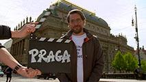 Destinos de película en Praga. Avance