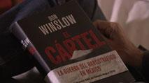 Ir al VideoDesvelar los secretos del mundo del narcotráfico es el objetivo de los libros de Don Winslown