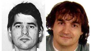 El etarra, Antonio Troitiño, ha sido detenido en Londres