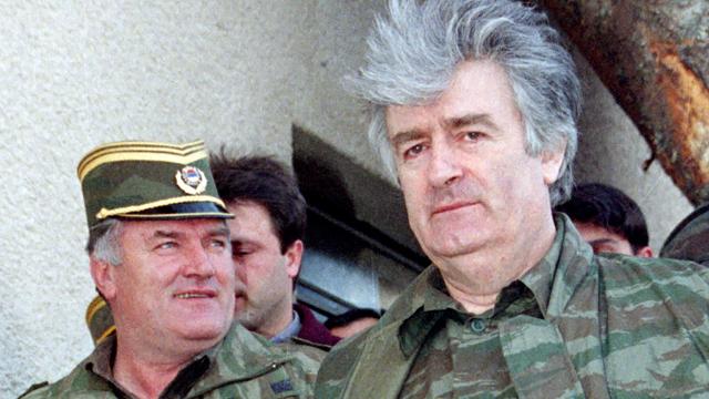 Pocos detalles sobre la detención de Mladic