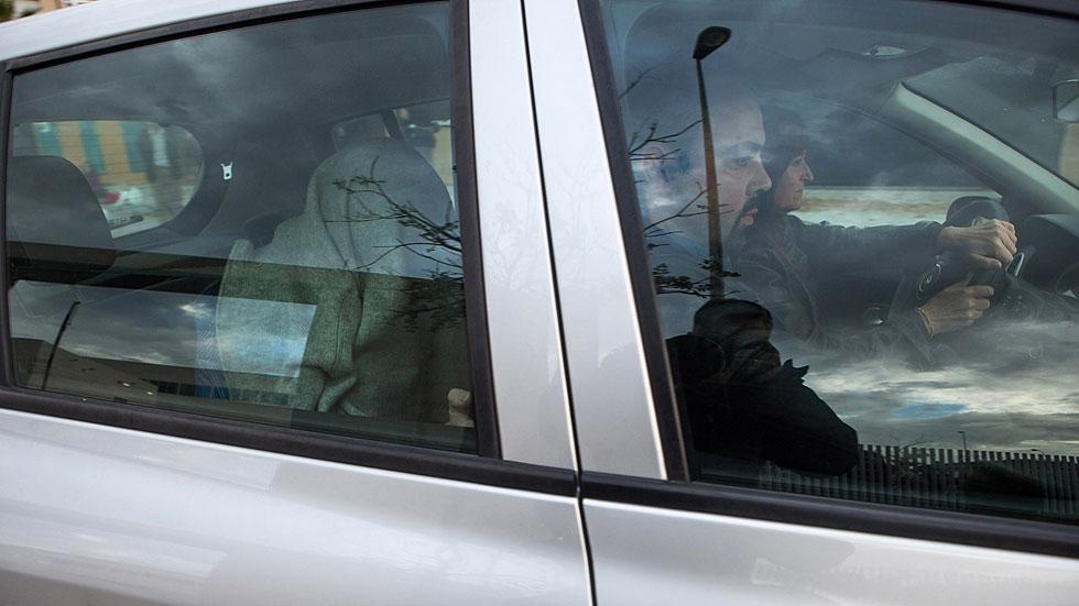 Detenidas cuatro personas por los presuntos abusos en Granada