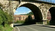 Ir al VideoUn detenido en Bilbao por un posible caso de violencia de género
