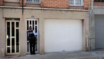 Ir al VideoDetenido un hombre de avanzada edad en Barcelona tras haber matado presuntamente a su mujer