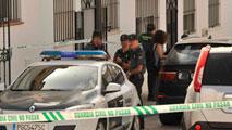 Ir al VideoDetenido por matar a su bebé en Cádiz y agredir a la madre