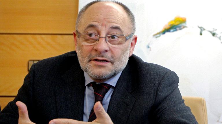 Detenidos los alcaldes de Ourense (PSOE) y de Boqueixón (PP)