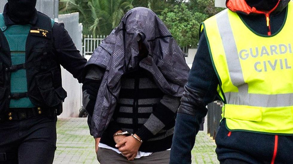Detenidos dos imanes marroquíes en Ibiza por presunto enaltecimiento y adoctrinamiento para el EI