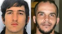 """Ir al VideoDetenidos en Francia dos islamistas que planeaban un atentado """"inminente"""" en llas presidenciales"""