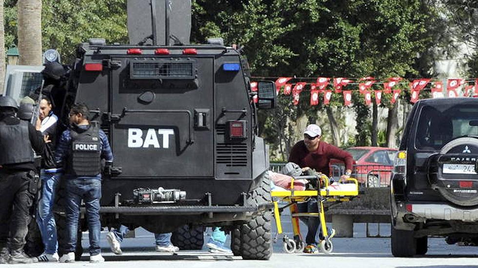 Detienen en Italia a un marroquí sospechoso de participar en el atentado del museo del Bardo