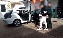 Ir al VideoDetienen a un joven de 22 años propinar una brutal paliza a su pareja en Alicante