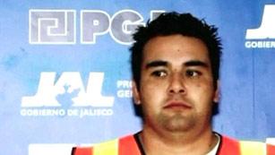 Detienen en México al líder de una banda acusada de 80 asesinatos