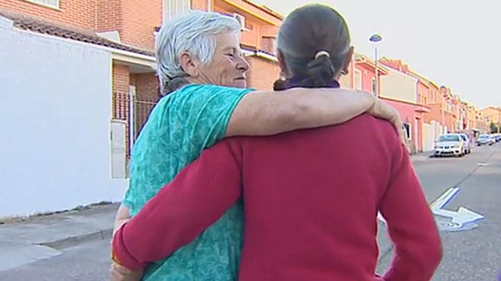 Detienen en Toledo a una mujer por dejar presuntamente en la indigencia a una anciana a la que cuidaba