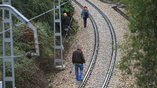 Detienen a la madre del niño hallado muerto en Asturias y a su actual pareja