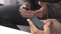 Ir al VideoDetrás de algunas aplicaciones de móvil pueden ocultarse ladrones de datos