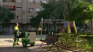 Una trabajadora de la limpieza de Xirivella, en Valencia, encuentra 60 décimos de lotería