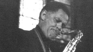 Jazz entre amigos - Dexter Gordon (Parte 1)