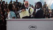 """Ir al Video""""Dheepan"""" la película del francés Jacques Audiard ha ganado la Palma de Oro"""
