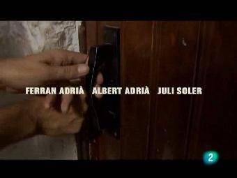Un Dia En El Bulli (25/09/10)