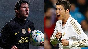 A un día del 'Clásico', el Madrid cumple un año de la Copa ante el Barça