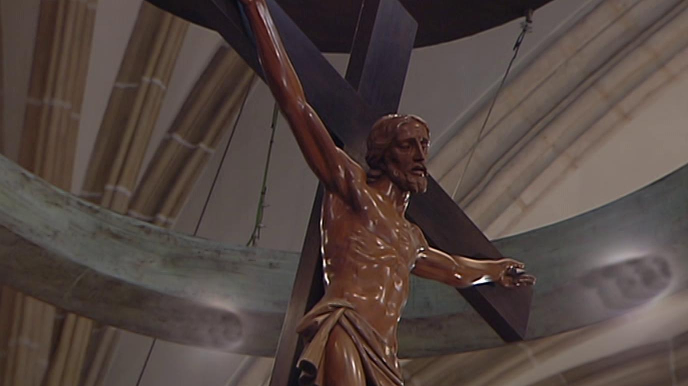 Ir al VideoEl día del Señor - Catedral de Alcalá de Henares